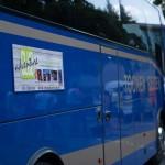 Blokje-bus