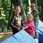 zomerkamp nederland