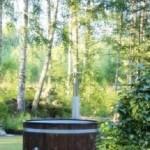 hottub zomerkamp