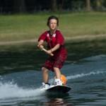 Wakeboard jeugdkampen