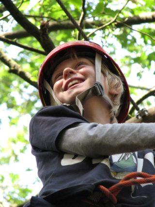 outdoor kids zomerkamp