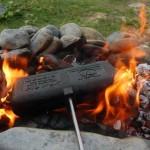 bushcraft fire skills