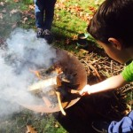 bushcraft kamp survival