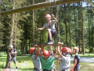 adventure zomerkamp