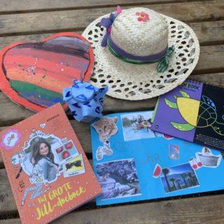 creatief zomerkamp