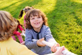 kids zomerkamp